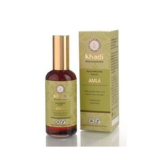 Khadi hajolaj amla kondicionáló 100 ml hajápoló szer
