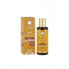 Khadi sampon mandulafű normál és zsíros hajra 210 ml