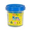 Kid's Toys Kék tégelyes gyurma, 140 g