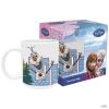 KIDS LICENSING csésze Frozen jégvarázs Disney Olaf kerámiaa gyerek