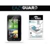 Kijelzővédő fólia, HTC Titan, Eazy Guard, Clear Prémium / Matt, ujjlenyomatmentes, 2 db / csomag