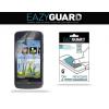 Kijelzővédő fólia, Nokia C5-03, Eazy Guard, Clear Prémium / Matt, ujjlenyomatmentes, 2 db / csomag