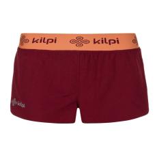 KILPI Női rövidnadrág Kilpi Irazu W Méret: L / Szín: piros