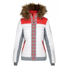 KILPI Taurel-W L / fehér női dzseki, kabát