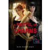 Kim Harrison HARRISON, KIM - A FISTFUL OF CHARMS - EGY MARÉKNYI BÛBÁJÉRT (HOLLOWS 4.)