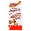 Kinder Bueno Mini tejcsokoládéval bevont tejes-mogyorós töltésű ostya 108 g