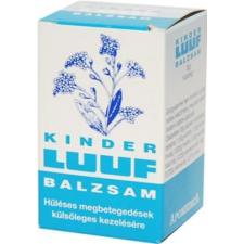 KINDER LUUF BALZSAM 30 g táplálékkiegészítő