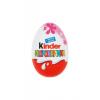 Kinder meglepetés tojás lány