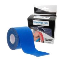 Kineziológiai tapasz, kék, 5 cm x 5 m gyógyászati segédeszköz