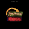 Kings Of Leon Mechanical Bull (CD)