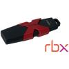 Kingston 128GB USB3.1 HyperX Savage Fekete-Piros (HXS3/128GB) Flash Drive