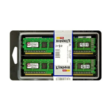 Kingston 16GB 1333MHz DDR3 memória Non-ECC CL9 Kit of 2 memória (ram)