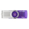 Kingston 32 GB Pendrive USB 2.0 DataTraveler 101 Generation 2 lila