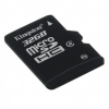 Kingston 32GB Micro SDHC Kingston - class 4