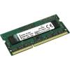 Kingston 4GB/1333MHz DDR3 SoDIMM Notebook RAM