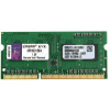 Kingston 4GB DDR3 1600MHz SODIMM (KVR16S11S8/4Bk)