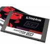 Kingston 512GB SATA 3 SKC400S37A/512G