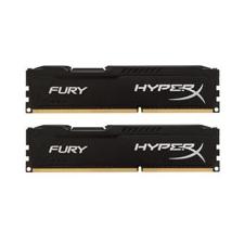 Kingston 8GB (2x4GB) DDR3 1600MHz HX316C10FBK2/8 memória (ram)