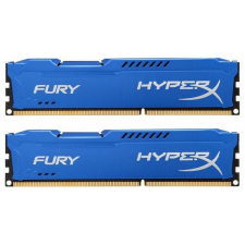 Kingston 8GB (2x4GB) DDR3 1600MHz HX316C10FK2/8 memória (ram)