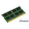 Kingston /Branded 4GB/1600MHz DDR-3 LoVo (KCP3L16SS8/4) notebook memória