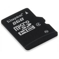 Kingston Card MICRO SD Kingston 8GB 1 Adapter CL4 memóriakártya