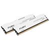 Kingston DDR3 8GB 1866MHz Kingston HyperX Fury White CL10 KIT2 (HX318C10FWK2/8)