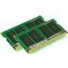 Kingston DDR3 PC12800 1600MHz 16GB CL11 KVR16S11K2/16