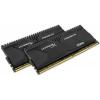 Kingston DDR4 16GB 2666MHz Kingston HyperX Predator CL13 KIT2 (HX426C13PB3K2/16)
