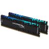 Kingston DDR4 16GB 4000MHz Kingston HyperX Predator RGB CL19 KIT2 (HX440C19PB3AK2/16)