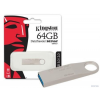 Kingston DTSE9G2/64GB USB 3.0 Pendrive - 64GB - fém