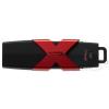 Kingston HiperX Savage 64GB USB 3.1/3.0 pendrive, fekete-piros (HXS3/64GB)