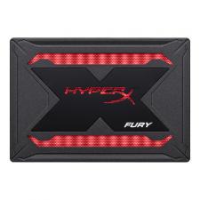 Kingston HyperX FURY RGB 2.5 960GB SATA3 SHFR200/960G merevlemez