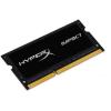 Kingston HyperX Impact 8GB 2133MHz DDR3 - SODIMM memória Non-ECC CL11 1,35V