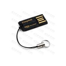Kingston kártyaolvasó MicroSD, USB 2.0 kártyaolvasó