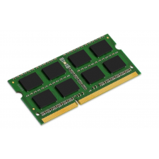 Kingston KCP313SS8/4 4GB 1333MHz DDR3 Notebook RAM Kingston CL9 (KCP313SS8/4) memória (ram)