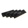 Kingston Kingston HyperX Predator 32GB (4x8GB) DDR4 2666MHz HX426C13PB3K4/32 (HX426C13PB3K4/32)