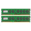 Kingston KVR13N9S8K2/8 8GB 1333MHz DDR3 RAM Kingston KIT(2x4GB) CL9 (KVR13N9S8K2/8)