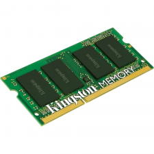 Kingston KVR16LS11S6/2 2GB 1600MHz DDR3L 1.35V Notebook RAM Kingston CL11 (KVR16LS11S6/2) memória (ram)