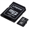Kingston Micro SDHC 16GB Class 10 UHS-I Ipari Temp + SD adapter