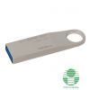 Kingston Pendrive 128GB DataTraveler SE9 G2 ezüst USB 3.0 (DTSE9G2/128GB)