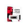 Kingston Pendrive, 32GB, USB 3.1, 180/50MB/s, vízálló, KINGSTON