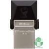 Kingston Pendrive 64GB DataTraveler microDuo 3.0 OTG USB 3.0  (DTDUO3/64GB)