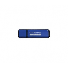 Kingston Pendrive 8GB Kingston DT Vault Privacy Managed USB3.0 pendrive