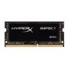 Kingston RAM memory Kingston HyperX HX424S14IB2/8 (DDR4 SO-DIMM; 1 x 8 GB; 2400 MHz; 14)