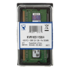 Kingston RAM memory Kingston KVR16S11S8/4 (DDR3 SO-DIMM; 1 x 4 GB; 1600 MHz; 11)