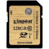 Kingston SDXC UHS-I 128 gigabájt Class 10