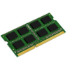 Kingston SO-DIMM 4 GB DDR3 1600 MHz-es Single Rank