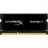 Kingston SO-DIMM 8 GB DDR3L 1866MHz HyperX Impact CL11 Black Series