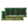 Kingston SO-DIMM DDR3 16GB 1333MHz Kingston CL9 KIT2 (KVR13S9K2/16)