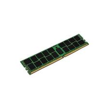 Kingston SRM DDR4 2400MHz 8GB KINGSTON ECC Reg CL17 1Rx8 Micron A memória (ram)